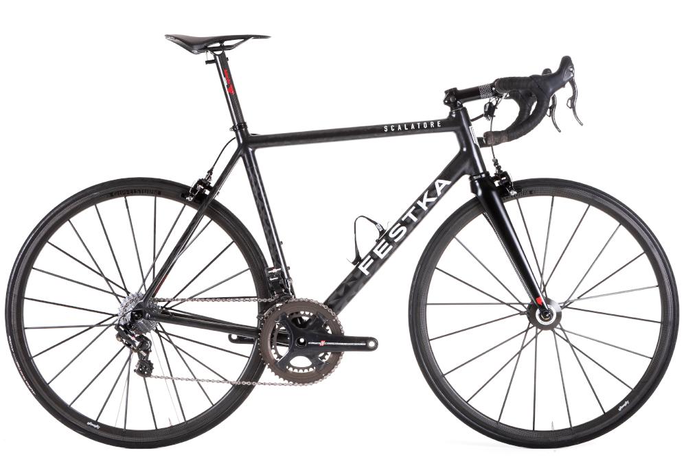 Festka Scalatore mejores bicicletas ligeras