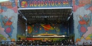 woodstock 99 stage