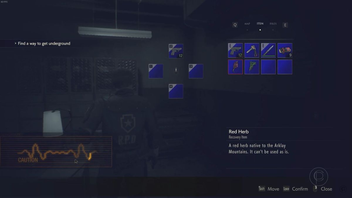 Resident Evil 2 Remake mod restores the classic UI