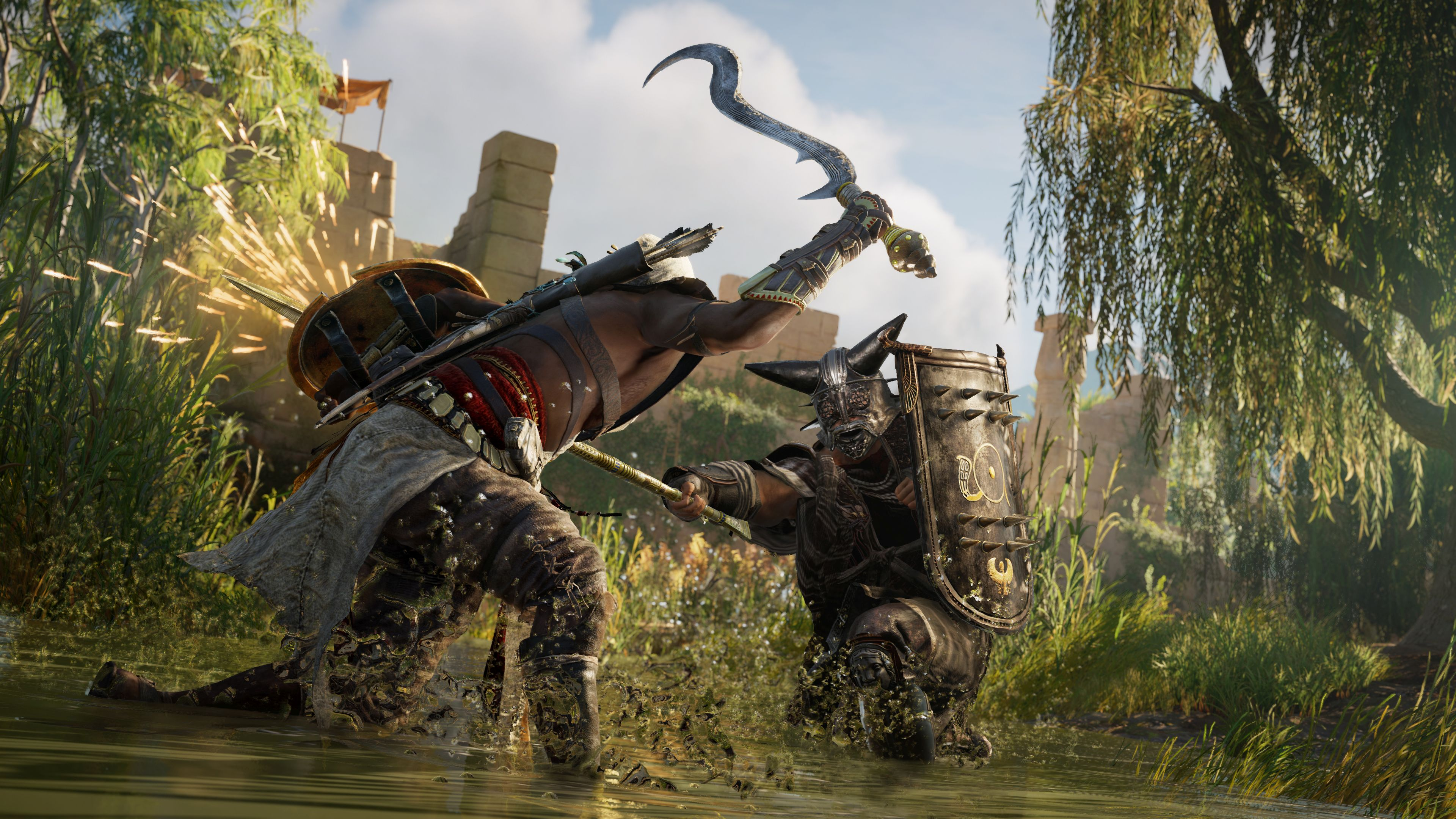 Assassin's Creed: Origins system requirements revealed | PC