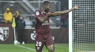 Habibou Diallo Metz