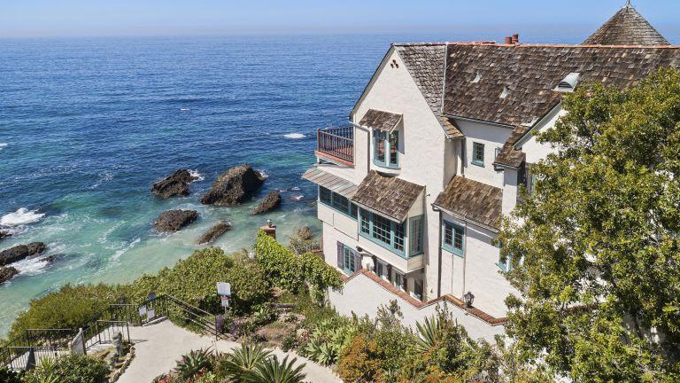 Style tips from Bette Davis home Laguna Beach