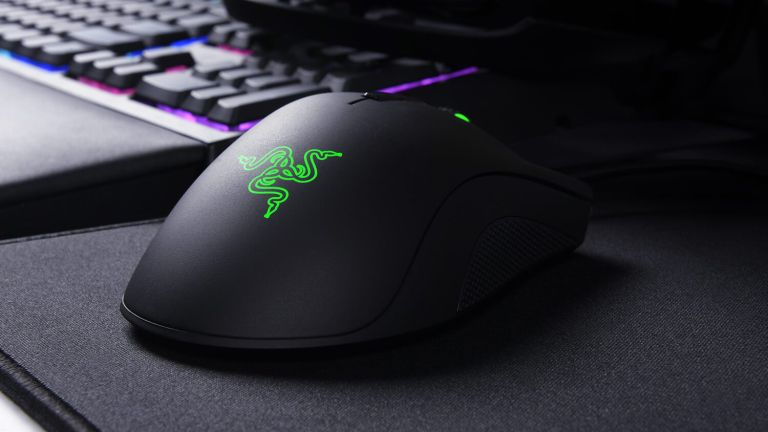 best gaming mice under 80