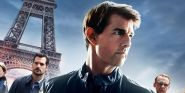 After Tom Cruise's Mission: Impossible 7 Safety Precaution Rant Comes Out, His Mask Is Now Being Scrutinized