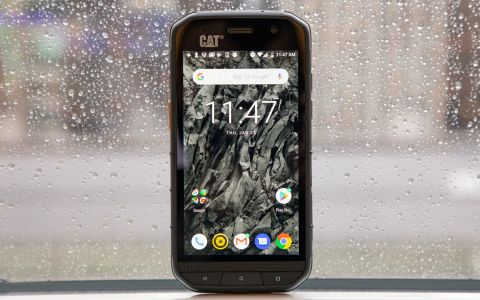 CAT S48c - Full Review and Benchmarks | Tom's Guide
