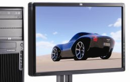 A Billion Colors: HP's DreamColor Monitor | Tom's Guide