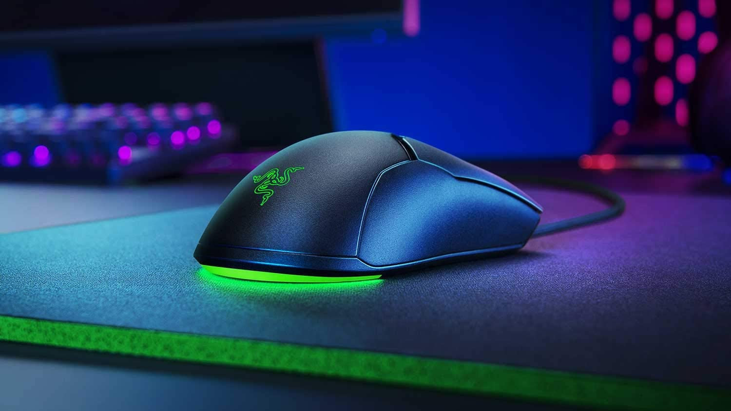 Razer's Viper Mini gaming mouse is now just $30
