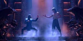 5 Reasons Why I Would Still Rather Re-Watch The Old Mortal Kombat Movie Rather Than The New One