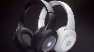 Un concepto de los auriculares Apple AirPods X