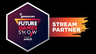 Become a streaming partner for the Future Games Show at GamesCom 2021 powered by AMD