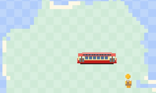Play Snake With Trains On Google Maps Pc Gamer