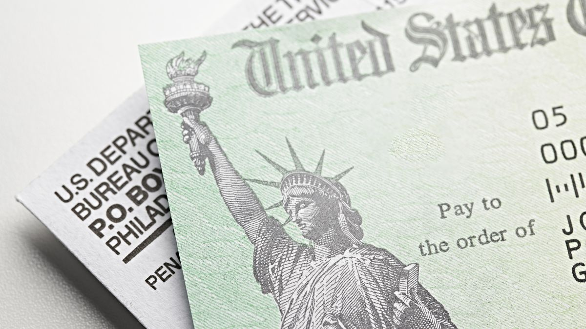 Second stimulus check for $2,000 on the table — see if you ...