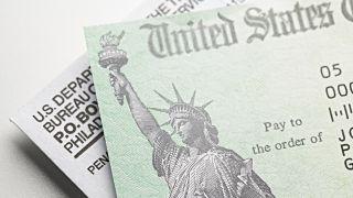 stimulus check 2