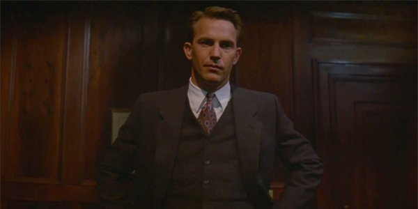 Kevin Costner The Untouchables