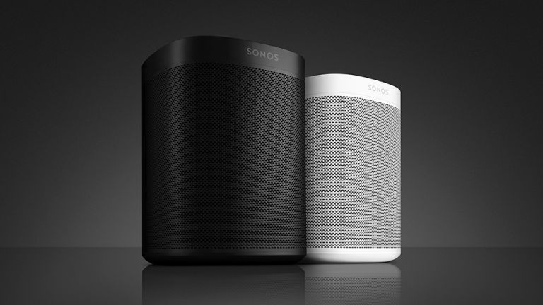 Sonos One: at number one!