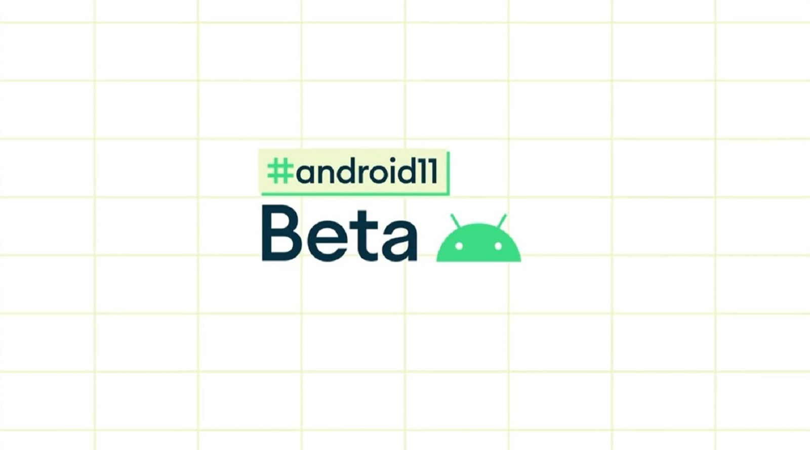 Android 11 beta launches – here are the new features thumbnail