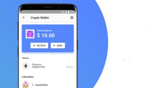 best cryptocurrency wallet 2021 software