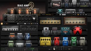 Positive Grid's massive BIAS sale will save you hundreds of dollars on guitar amp and effects modelling