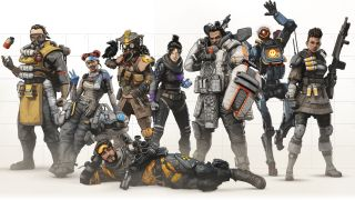 Apex Legends' ping system is a tiny miracle for FPS teamwork