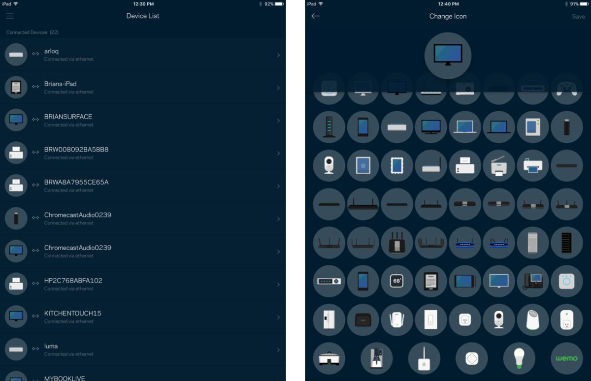 Linksys Smartens Up its App for Managing Routers | Tom's Guide