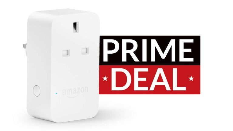 Amazon Prime Day Smart Plug