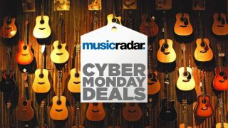 These discount codes will save you up to 18% on music gear at Guitar Center, Musician's Friend & ProAudioStar on Cyber Monday