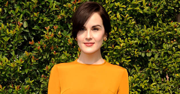 Michelle Dockery, Godless