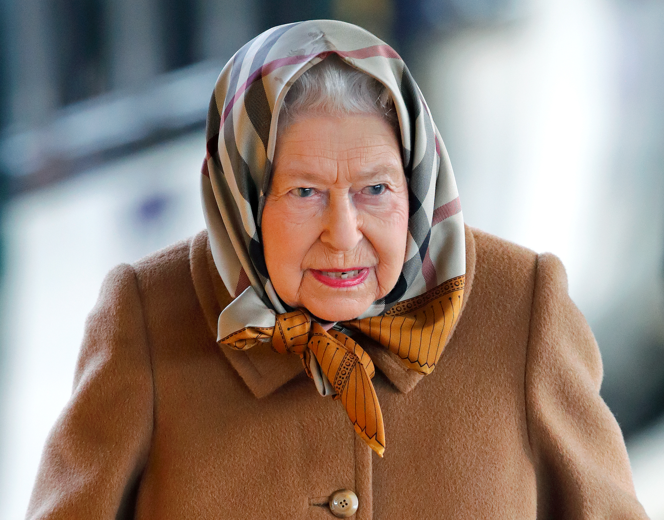 The very strange test everyone must pass to work for the Queen at Sandringham