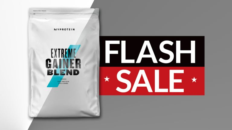 cheap protein powder deal MyProtein