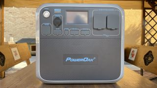 Bluetti PowerOak AC200P