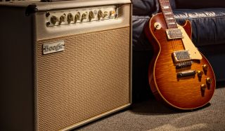 Gibson has acquired Mesa/Boogie
