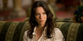 The Best Rebecca Hall Movies And How To Watch Them