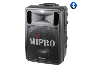 Starin Reveals MIPRO MA505 Bluetooth Wireless PA
