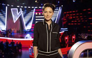 The Voice UK Emma Willis main