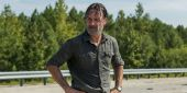 The Genius Way The Walking Dead Should End For Rick, According To Andrew Lincoln