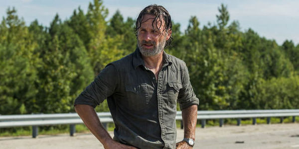 the walking dead amc andrew lincoln rick grimes
