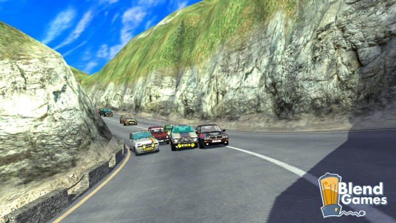 Konami's GTI Club Exclusively Available On PS3 #5150