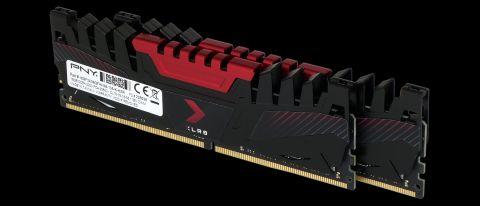 PNY XLR8 2x16GB DDR4-3200