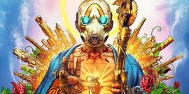 Looks Like Eli Roth Will Direct The Borderlands Movie
