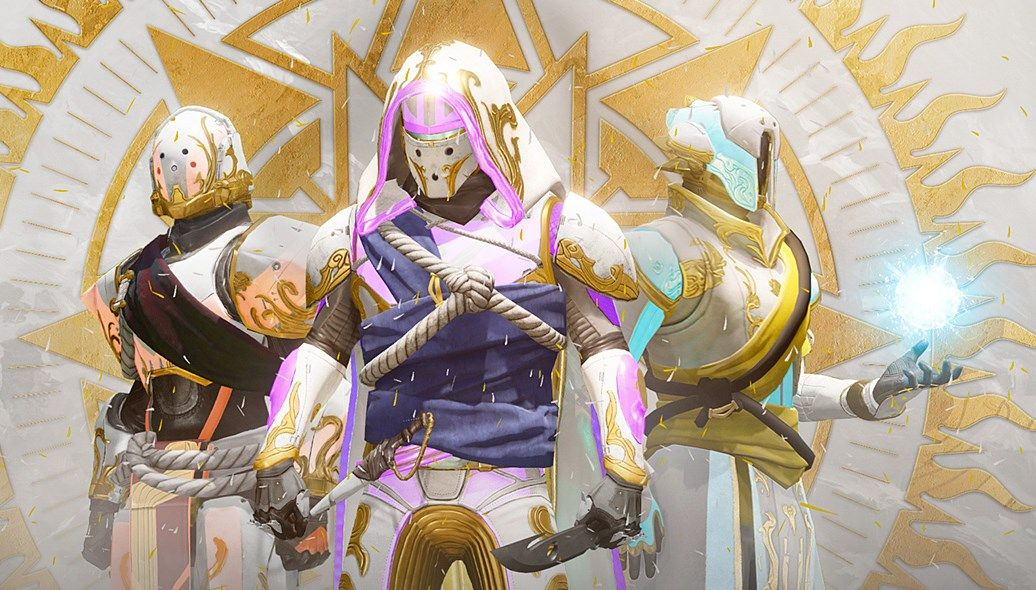 Destiny 2: Solstice of Heroes recalls past glories and 'Moments of Triumph'