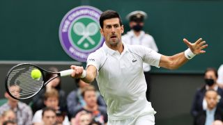 Novak Djokovic vs Kevin Anderson live stream