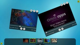 Zytronic and Omnivision Cooperate on Omnitapps