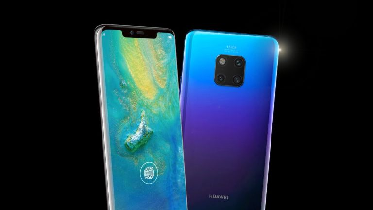 Huawei's Mate 20 Pro launches in Canada on November 8th