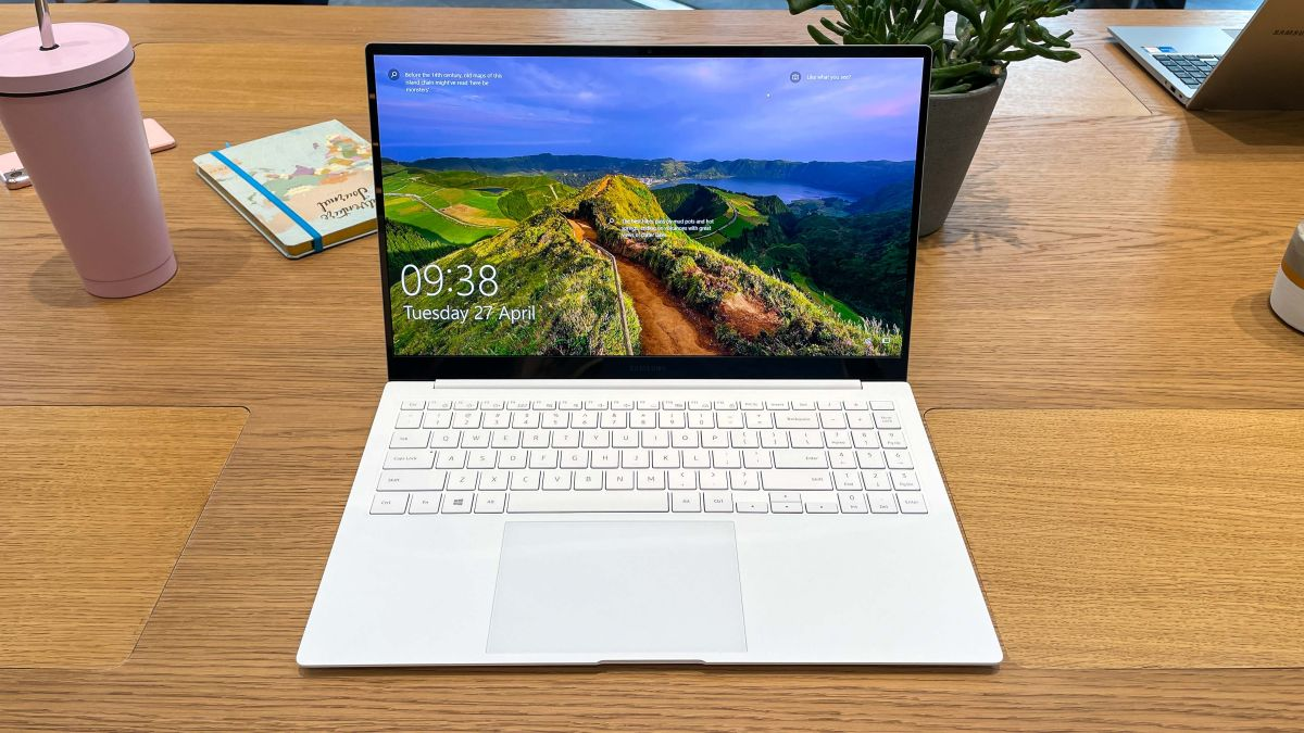 Samsung's Galaxy Book Pro is poised to shake up laptops — including MacBooks - Tom's Guide