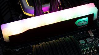 GeIL Orion RGB AMD Edition DDR4-4400 C18