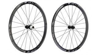 KFX i25 carbon wheels
