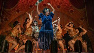 Viola Davis as Ma Rainey in Netflix's 'Ma Rainey's Black Bottom'