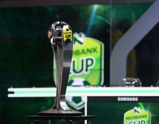 Nedbank Cup Trophy