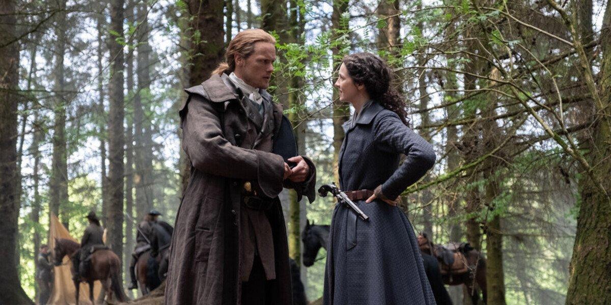 outlander season 5 jamie claire woods starz