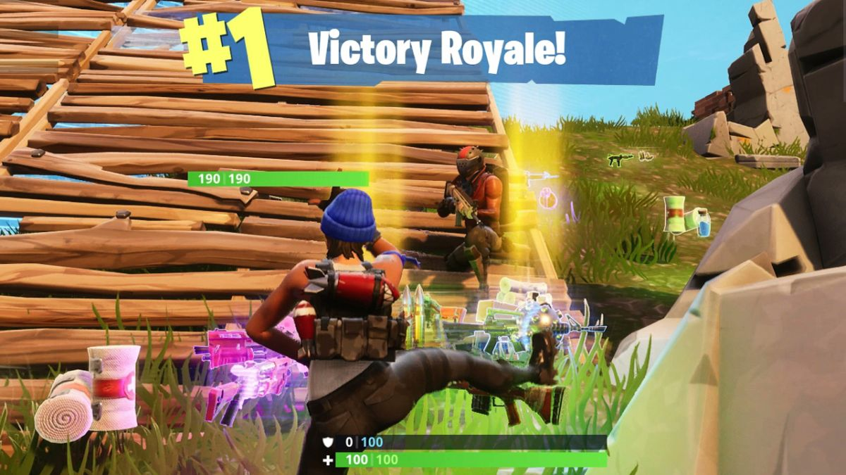 Fortnite Guide Everything You Need To Know To Secure A Victory